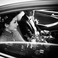 Wedding photographer Hoang Nguyen (hoangnguyen). Photo of 06.07.2016