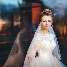 Wedding photographer Vasiliy Kovach (kovach). Photo of 06.01.2017