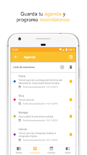 Notas U Pro 8.4.0 Paid APK For Android - 10 - images: Download APK free online downloader   Download24h.Net