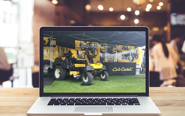 Cub Cadet HD Wallpapers Farming Theme