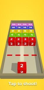 Chain Cube: 2048 3D MOD (Unlocked) 1