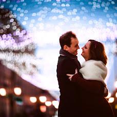 Wedding photographer Ruslan Grigorev (Ruslan117). Photo of 11.02.2018