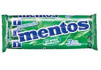 Angebot für Mentos 3er Pack im Supermarkt Kaisers
