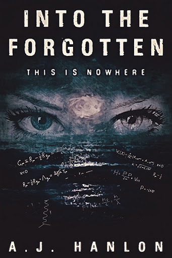 Into the Forgotten cover
