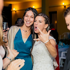 Wedding photographer Christian Milotic (milotic). Photo of 04.01.2019
