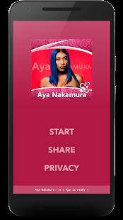 Download Aya Nakamura Chansons - Sans Internet For PC Windows and Mac apk screenshot 1