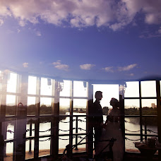 Wedding photographer Mariya Fedorova (Njaka). Photo of 13.11.2017