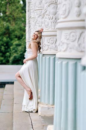Huwelijksfotograaf Sergey Lee (sergeylee). Foto van 02.08.2021