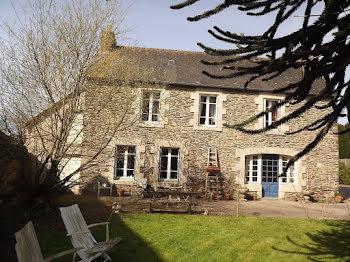 maison à Saint-Connec (22)