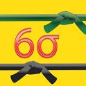 Six Sigma Green / Black Bundle icon