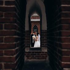 Wedding photographer Evgeniy Aleksandrov (erste). Photo of 04.10.2018