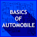 Basics Of Automobile icon