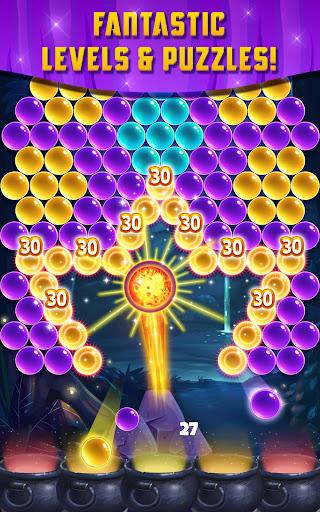 Bubbles Fairy Craft 3.22 screenshots 12