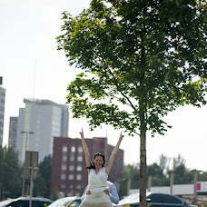 Wedding photographer Ilya Rusanov (illyarusanov). Photo of 29.07.2013