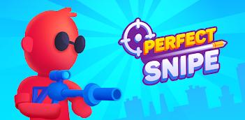 Jugar a Perfect Snipe gratis en la PC, así es como funciona!
