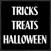 Tricks Treats Halloween