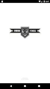 Inwood Fitness Facility - náhled