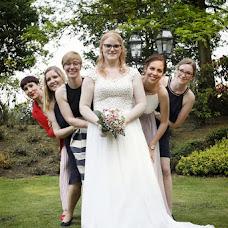 Fotógrafo de casamento Sebastian Röhling (fotoroehling). Foto de 09.01.2019