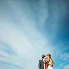 Wedding photographer Elena Prokofeva (ElenaPro). Photo of 22.09.2016