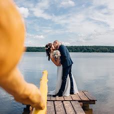 Wedding photographer Naydzhel Mensel (AnLifan). Photo of 03.09.2015