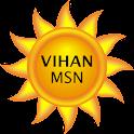 VihanApp MSN icon