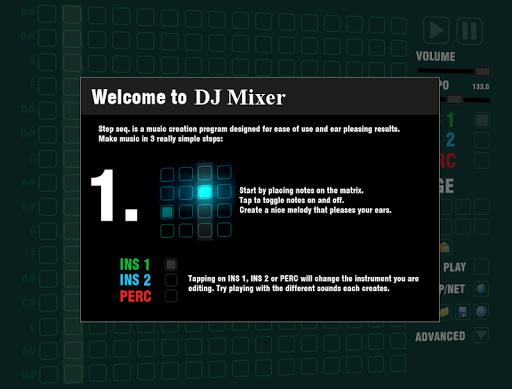 Editor de audio Crear Música