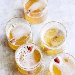 Vegetable Cocktails Alcohol Recipes