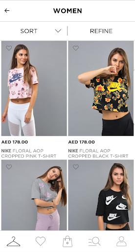 إي ليبلز لتسوق الأزياء - ELABELZ Fashion Shopping screenshot 4