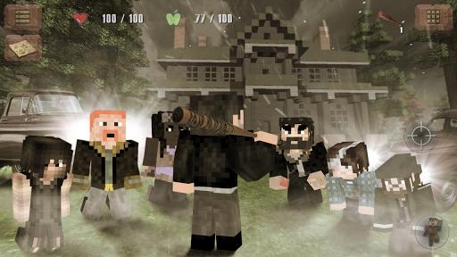 Battle Craft Z 1.0.7 screenshots 2