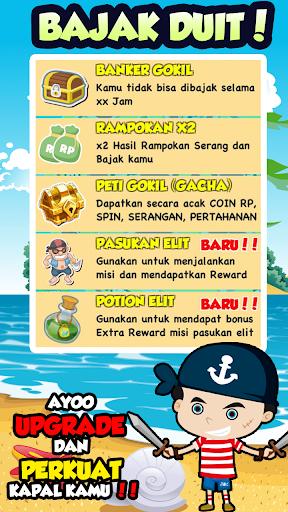 Bajak Duit - Pulsa Gratis Hadiah Gratis 3.1.0 screenshots 7