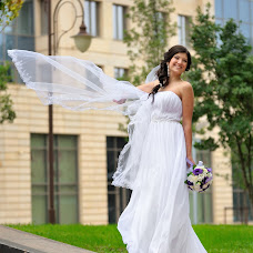 Wedding photographer Vitaliy Lisovoy (Lisovoy). Photo of 29.06.2014