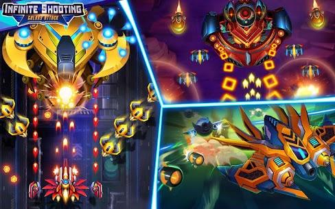 Infinite Shooting: Galaxy War  10