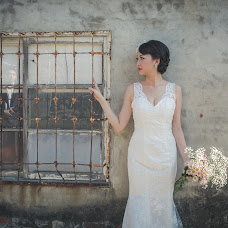 Wedding photographer Nini Tsai (ninitsai). Photo of 06.04.2015