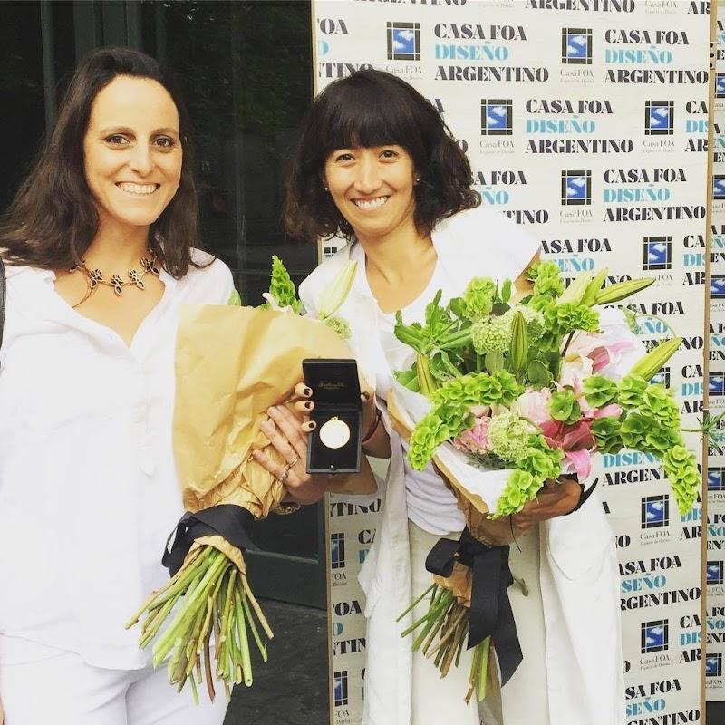 Casa FOA 2016: Paisajismo Litoralonia - Julia Darruich Bouvier & Josefina Parera