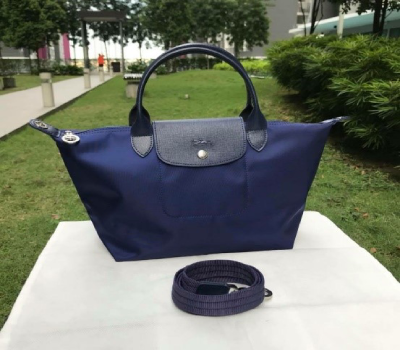 Longchamp Malaysia: 19 Things You Need to Know About This Brand