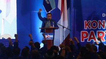 Di Balik Diam Istana soal KLB Demokrat yang Angkat Moeldoko