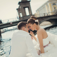 Wedding photographer Vitaliy Demenko (vitaliydemenko). Photo of 20.01.2015