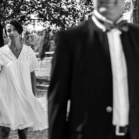 Wedding photographer Valérie Quéméner (ValerieQueme). Photo of 29.01.2017