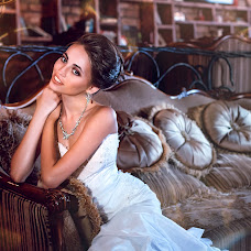 Wedding photographer Svetlana Komleva (Skomleva). Photo of 26.10.2014