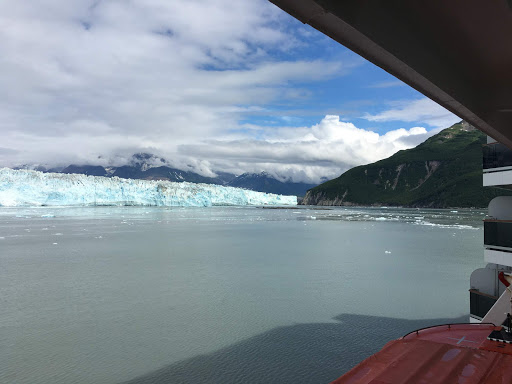 hubbard-glacier-from-ms-oosterdam.jpg - A shot of Hubbard Glacier from ms Oosterdam.