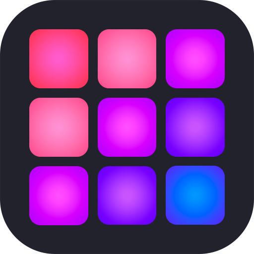 Drum Pad Machine - Make Beats APK Cracked Download