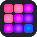 Drum Pad Machine - Musik Machen APK
