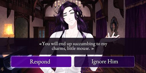 Moonlight Lovers : Beliath - dating sim / Vampire android2mod screenshots 10