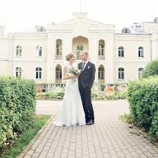 Wedding photographer Ulyana Sheveleva (Ulia3). Photo of 17.08.2015