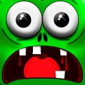 Zombie Run 3D - City Escape icon