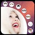 GirlsApp - Women Photo Editor icon