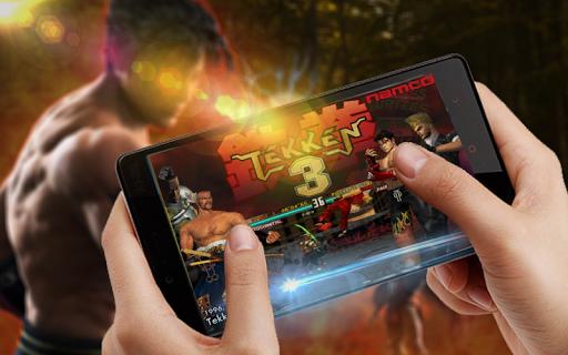 Tekken 6 roulette GUARENTEED!