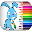 Coloring Pages For Smeshariki icon