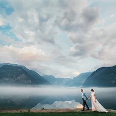 Wedding photographer Misha Shpenyk (MONROphotography). Photo of 06.04.2017