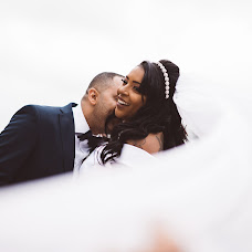 Wedding photographer Bruna Pereira (brunapereira). Photo of 19.11.2018